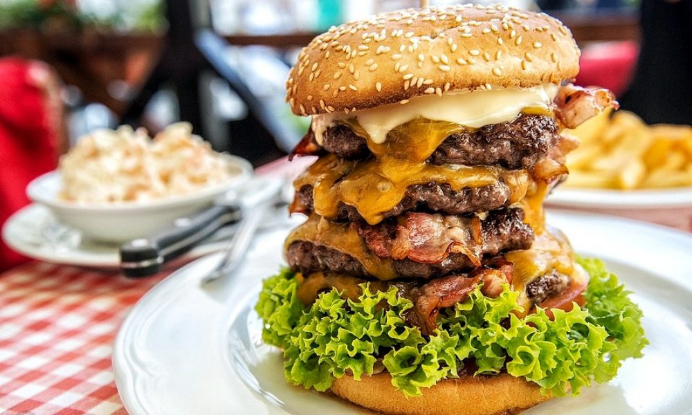 Minerva – Biss Burger