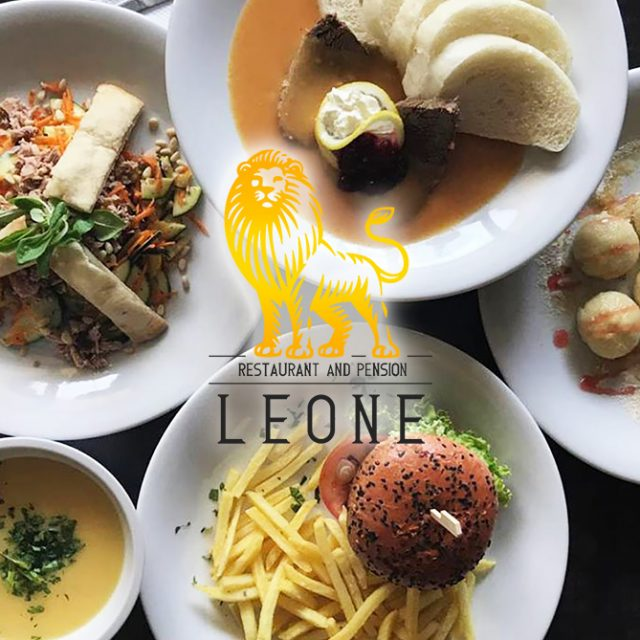 Leone reštaurácia
