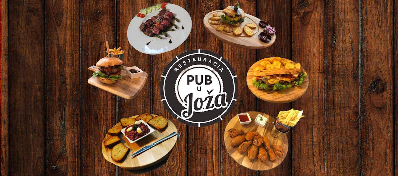 Restaurant Pub u Joža